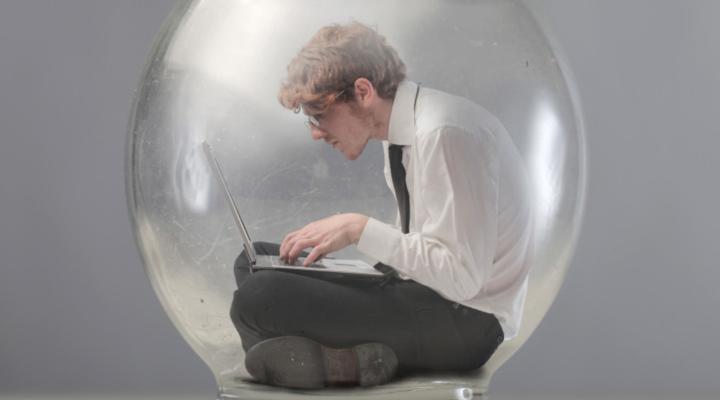 introversione posto di lavoro