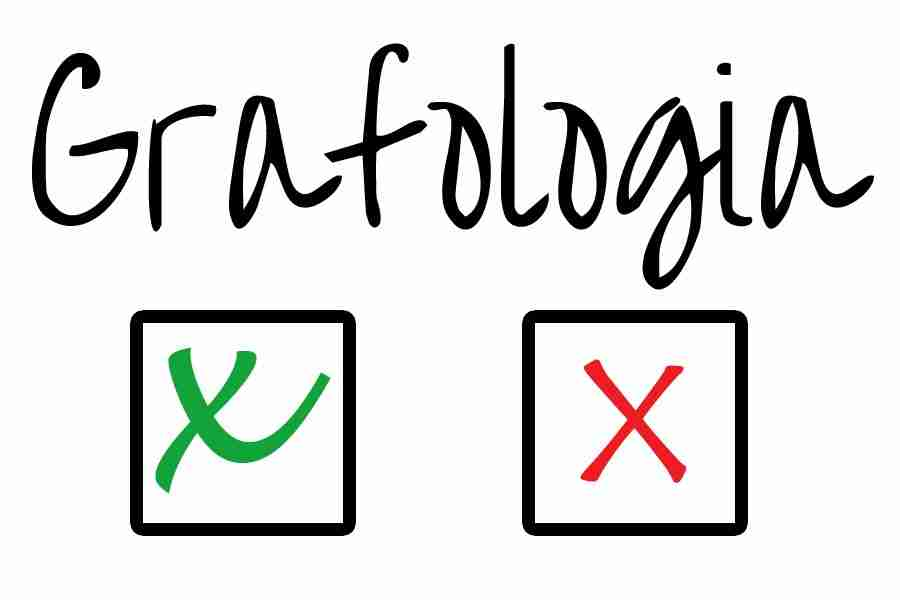 grafologo